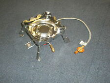 Ridge Monkey Quad Connect Stove PRIMARY HEAD ONLY Carp fishing tackle