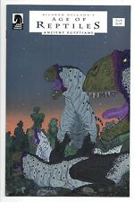Dark Horse Comics AGE OF REPTILES ANCIENT EGYPTIANS #3 first printing