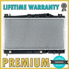 Brand New Premium Radiator for 95-99 Dodge Neon 2.0 w/ A/C Mexico Made AT MT
