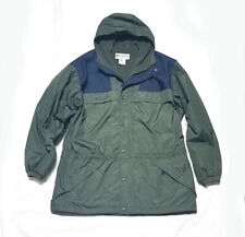 Columbia Sportswear Japan - Hooded Fleece Lined Full Zip Jacket Mens XL