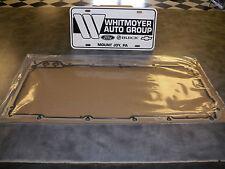 Genuine GM Engine Oil Pan Gasket ACDelco GM Original Equipment 12612350
