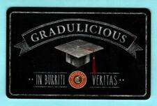 CHIPOTLE Gradulicious 2014 Gift Card ( $0 )