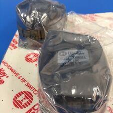 Dowkey 411CJ-430832A RF Coaxial Microwave Switch, 18 GHz