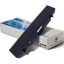 Batterie 4400mAh 11.1V SAMSUNG P510 R410 R610 R505 R40 P50-C003 pour portable