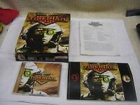 COMMAND & CONQUER TIBERIAN SUN - PC GAME BIG BOX