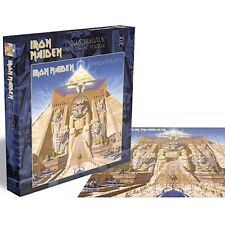 POWERSLAVE (500 PIECE JIGSAW PUZZLE)  by IRON MAIDEN