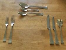 Viners Lexa 8 Piece Stainless Steel Cutlery Set 18/10