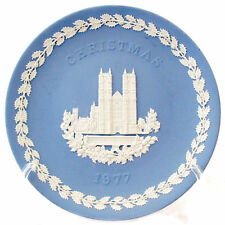 Wedgwood Collector Plates