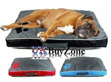Waterproof Dog Pet Cat Bed Mat Cushion Mattress Double Sided Washable Cover