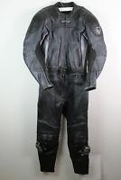 FRANK THOMAS XT Xtreme Tour 2 Piece Leather Suit Size Uk 44