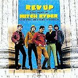 RYDER Mitch AND THE DETROIT WHEELS - Rev up - CD Album