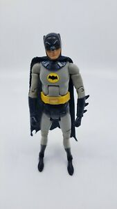 "DC Batman 1966 Classic Series Batman 2013 6"" Action Figure (Loose)"