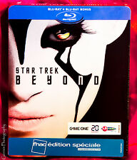 Star Trek Beyond Jaylah Exclusive Limited Edition BluRay Steelbook