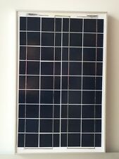 SP20P SYNTHESIS 20W 12VDC SOLAR PANEL MADE IN ITALY
