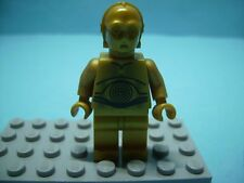 From 10188 Droid Droïde Minifigure Figurine New Lego Star Wars C-3PO sw0161a