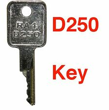 Case, Ditch Witch, JLG, Ingersoll-Rand, Volvo Heavy Equipment Ignition Keys #7