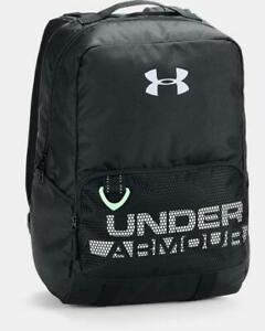 Junior Under Armour Select Black Backpack (TGAC53) RRP £34.99