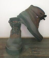 Sorel Women's Boots Size 11 Lined Kaufman Canada Made Vintage?