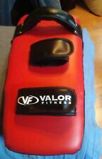 Valor Fitness Punching Guard/Focus Mitt New