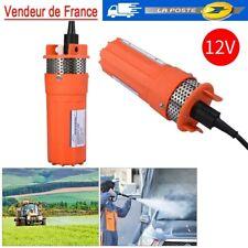 """1/2"""" 12V Pompe à eau submersible pour puits profond solaire Énergie alternative"""