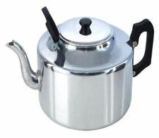 Pendeford Classic Metal Traditional Catering Tea Pot 8 Pint / 4.5L
