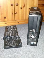 Dell Optiplex 745 - Intel Core 2 Xeon 6400@2,13GHz,1 GB Ram, usw