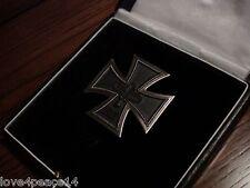 WWII WW2 Army Luftwaffe Kriegsmarine Officer German Knights Iron Cross 1. Class