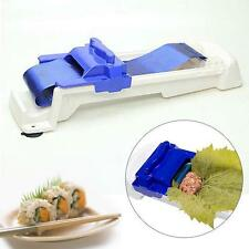 1 Pc Vegetable Meat Rolling Tool Sushi Maker Innovative Kitchen Roller Machine