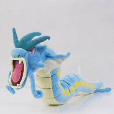 Pokemon Center Gyarados Plush Toy 23 inch Blue Stuffed Figure Animal Doll #130