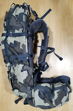 Kuiu Icon Pro 3200 Complete Pack Kit / Carbon Frame TALL / Belt X/XL / VIAS CAMO