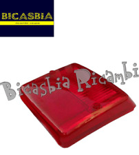 10462 - GEMA TRANSPARENTE FARO LUZ TRASERA VESPA 50 125 PK N FL FL2 HP