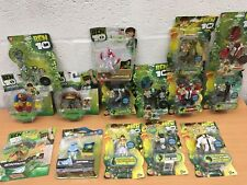 BEN 10 FIGURE NEW SEALED RARE WAYBIG OMNIVERSE UPGRADE BATTLE YOU CHOOSE