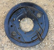 Hyster Backing Plate #54924