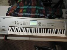 Korg Triton Classic Keyboard Synthesizer 76 key