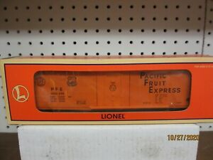 Lionel 17315 Pacific Fruit Express Reefer New