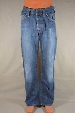 G-STAR CORE REGULAR Herren Jeans dunkelblau W32 L32; K31 314