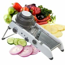 ADOV Mandolin Slicer Professional Julienne Vegetable Food Cutter Chopper Peeler