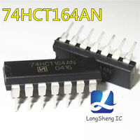 10PCS 74HCT164AN 74HCT164  NEW