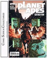 PLANET OF THE APES: CATACLYSM  #5  {2013}  BOOM.