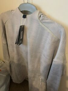 Adidas ZNE Pulse Prime Knit Hoodie UK M Brand new