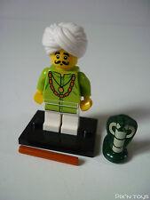 LEGO SÉRIE 13 / Collectable Minifigures 71008-4 Snake Charmer [ Neuf ]