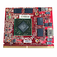 New ATI HD4670 M96 216-0729051 DDR3 1 Go MXM M96-XT VGA Carte Graphique Vidéo