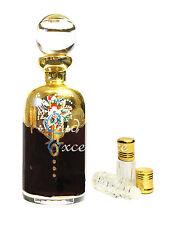 Black Musk - 3ml Oil Based Perfume Attar - Aswad Misk