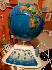 Oregon Scientific Smart Globe Adventure Interactive SmartGlobe