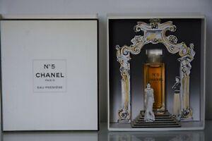 Coffret Perfume Chanel N°5 Eau Première  Collection Miniature Neuf profumo 香水N5
