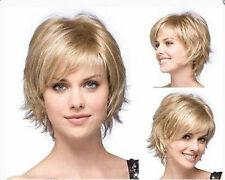 New Fashion Wigs Similar Raquel Welch Hair Wigs Short Women's Wig Free Shipping