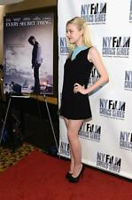 Dakota Fanning a4 photo 14
