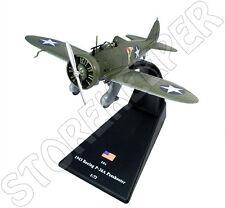 Boeing P-26A Peashooter - USA 1943 - 1/72  (No49)