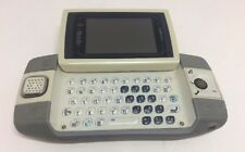 Vintage T Mobile Sidekick ID By Sharp CELL PHONE  SEE PICS FOR PHONE DETAILS