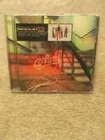Glo by Delirious? CD 00 Playgraded